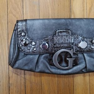 Handbags - Guess clutch